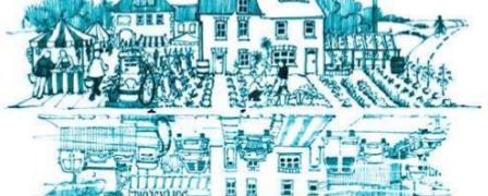 De la idea a la acción; Aprendiendo del movimiento Transition Towns