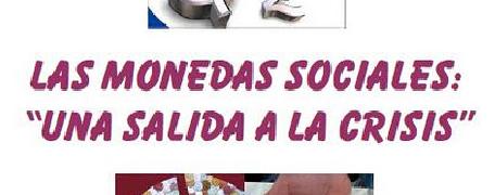 Se presenta un proyecto de Moneda Social en Murcia