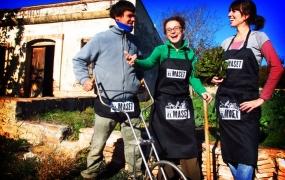 El Mercat de Reus ja compta amb una parada de fruites i verdures ecològiques