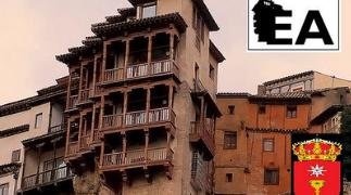 Nace en Cuenca una moneda 'alternativa' al euro: el Copón
