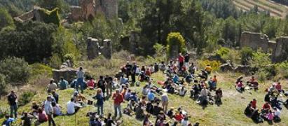 II Caminada Popular 'El Senyoriu de Selma i les Valls de Marmellar'