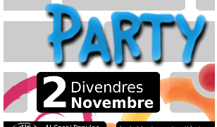 Castanyada 2012: Install Party!