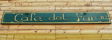 Mercat d'intercanvi al Cafè del Far (Cap Salou)