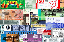 III Encuentro de Monedas Sociales 2014