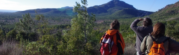 [Cabra del Camp - Mont-roig del Camp ] Excursions dissabte 28 i diumenge 29