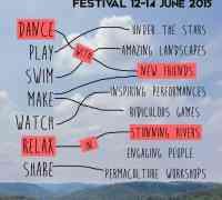 [12_14 Juny - Matarranya] Festival Boodaville