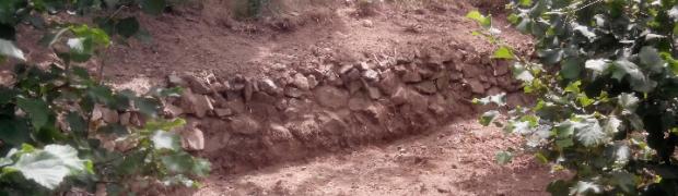 [25&26 Julio] Talleres en márgenes de Piedra Seca