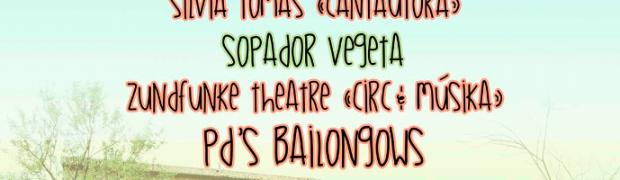 [Hospitalet de Llobregat -15 d'abril] Kafeta-Cabaret solidari amb Can Biarlu a L'Astilla