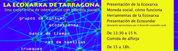[Teruel_Andorra - Sabado_1Abril] Jornada de encuentro∫ercambio