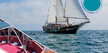 22 Abril: 2a trobada Terres de Mestral (navegant pel litoral ebrenc)