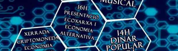 [Dissabte 26Maig-Torredembarra] Jornada d'ECOnomia Alternativa